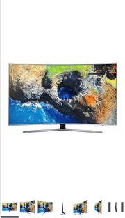 Samsung TV MU6509 163 cm