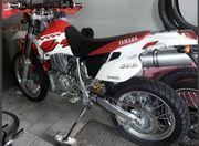 Yamaha TT 600 R