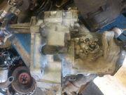 5 Gang Schaltgetriebe VW T4