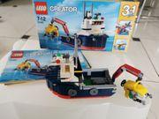 LEGO Creator 31045 - Erforscher der