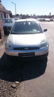 Ford Fiesta 1 3 l