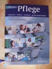 Fachliteratur für Pflegekräfte