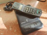 Altes Telefon Grundig AM 400