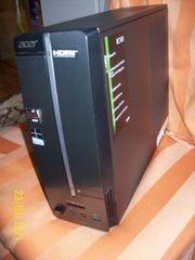 PC -ACER Aspire XC100 Desktop-PC