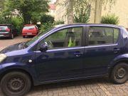 Daihatsu Sirion 1l 5Türer TÜV