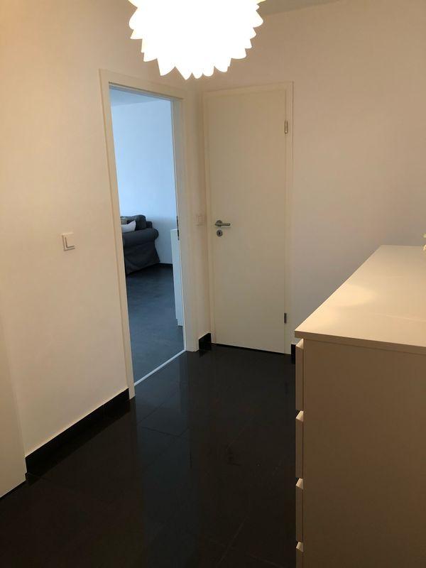 3 Zimmerwohnung inkl Einbauküche Tiefgaragen-Stellplatz