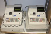 4 Stück Sam4s ER-420M Electronic