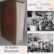 Dr Oetkers Warenkunde 1934
