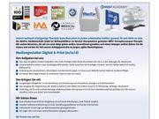 Mediengestalter Digital Print m w