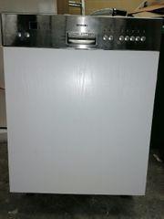 4 jahre altes Siemens Spülmaschine