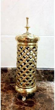 Orient Teelicht oder Kerzen Deko