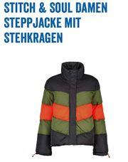 Stolz Winterjacke NEU XL