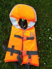 Rettungsweste 30-40 kg