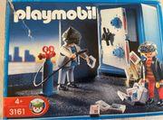 Playmobil 3161 Tresorknacker OVP