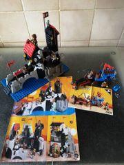 Lego Sets 6038 6075 Wolfsbande