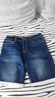 3×Jeans Shorts
