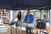 Bella Italy Musik Duo Ciao