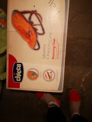 Chicco Babywippe