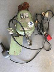 Elektrischer Kettenzug