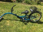 Bike Trailer kinder