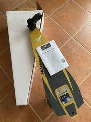 TFK Mamaboard - Skateboard für den
