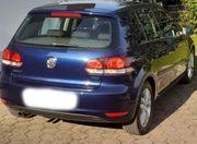 VW Golf VI Diesel 1K