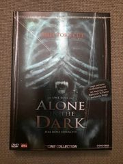DVD Alone in the dark