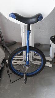 Einrad von Cyco in blau