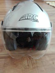Motorradhelm ARC zu verkaufen