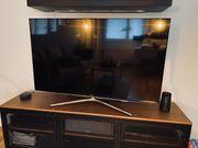 Samsung TV 48 Zoll wie