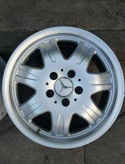Mercedes SLK R170 171 Alufelgen