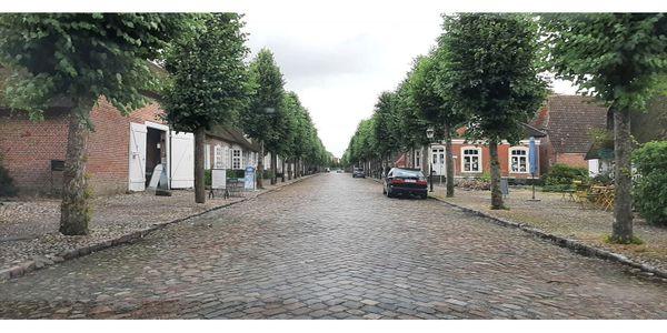 Feriewohnung in Dänemark