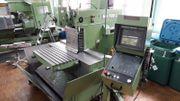 CNC-Fräsmaschine Maho MH700