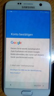 Samsung alle Galaxy Google Mail