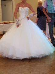 Brautkleid AVINIA Ivory
