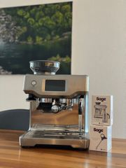 Sage the Barista Touch Espressomaschine