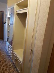 Wohnungsauflösung Besichtigung 17 04 Geräumige