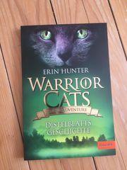 Warrior Cats - Blausterns Prophezeiung