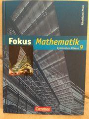Schulbuch Mathematik 9 Klasse