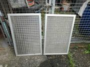 Verkaufe Kellerfenster Gitter