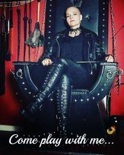 Madame Simone wieder in Hamburg