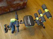 Fitness Wonder Core Neuwertig