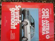 So wirds gemacht Opel Astra