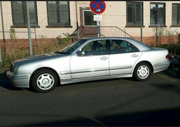 Mercedes Benz Radkappen 15 Zoll
