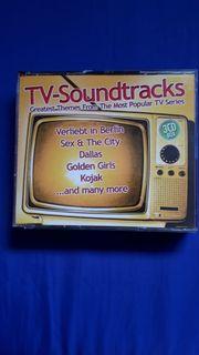 CD v TV-Soundtracks