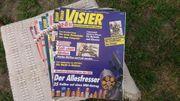 Fachzeitschrift Visier