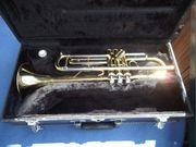 Trompete von Jupiter