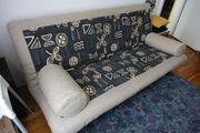 Futon Klappbett -couch