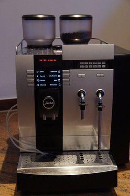 Bild 4 - Jura IMPRESSA X9 Platinum Espressomaschine - Stahnsdorf