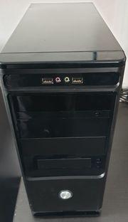 Desktop-PC ASRock G31M-GS mit Windows